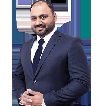 Tahir Mangatt