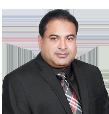 Sajad Ahmed