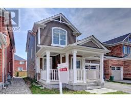 309 SHADY GLEN CRES, kitchener, Ontario