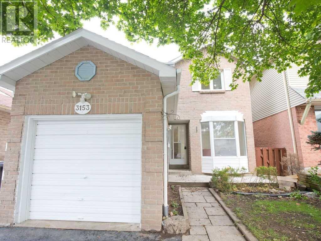 3153 Patrick Cres, Mississauga, Ontario  L5N 3G4 - Photo 4 - W5288912
