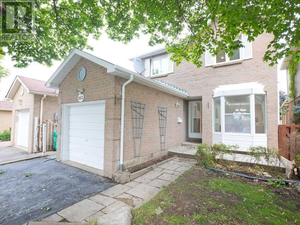 3153 Patrick Cres, Mississauga, Ontario  L5N 3G4 - Photo 6 - W5288912
