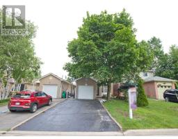 3153 PATRICK CRES, mississauga, Ontario